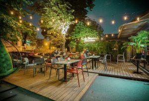 Santo Domingo Vračar – klub bar koji se voli